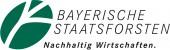 Logo Bayerische Staatsforsten